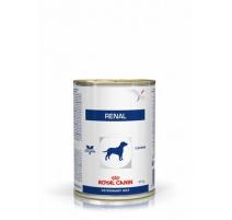ROYAL CANIN DOG RENAL 410 GR