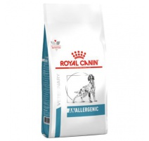 ROYAL CANIN ANALLERGIC 3 KG