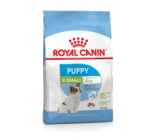 ROYAL CANIN XSMALL PUPPY 500 GR