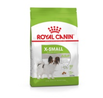 ROYAL CANIN XSMALL ADULT 500 GR