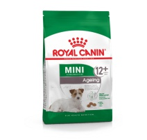 ROYAL CANIN MINI AGEING +12 800 GR