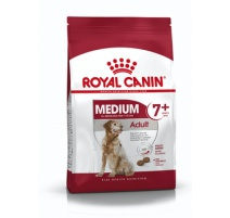 ROYAL CANIN MEDIUM ADULT +7 4 KG