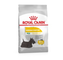 ROYAL CANIN MINI DERMA 1 KG