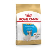 ROYAL CANIN PUPPY FRENCH BULLDOG 1 KG