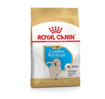 ROYAL CANIN PUPPY GOLDEN RETRIEVER 3 KG