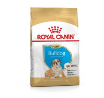 ROYAL CANIN PUPPY BULLDOG 3 KG