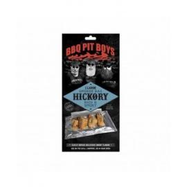 SMOKER BAG AROMA HICKORY BBQ PIT BOYS