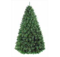 """Abete di Natale """"PREDAZZO"""" 300cm"""