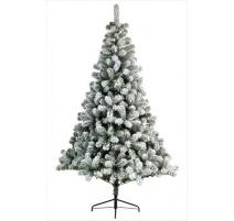 "Abete di Natale ""SNOWY IMPERIAL"" 120cm"