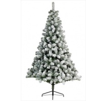 "Abete di Natale ""SNOWY IMPERIAL"" 150cm"