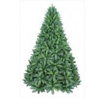 """Abete di Natale """"SMOKY MOUNTAIN"""" 210cm"""