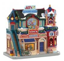 Città dei giocattoli