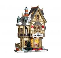 Il Negozio di Natale di Tannenbaum