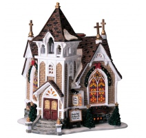 Chiesa del Piccolo Fiume