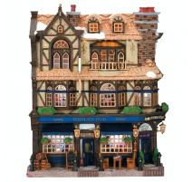 Wesley Pub