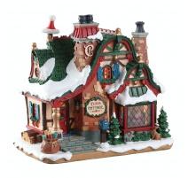 Il Cottage di Babbo Natale
