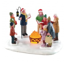 Canzoni di Natale Riscaldanti