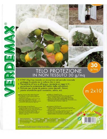VERDEMAX VELO PROTEZIONE IN NON TESSUTO 1,60x10