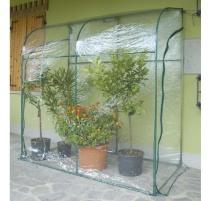 serra da giardino oleander 200x100x125