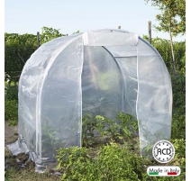 serra da giardino spring medium 200x300X175H