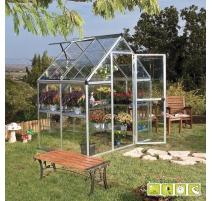 serra da giardino dorotis mini cm185x122xH209