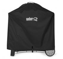 CUSTODIA PER BARBECUE WEBER Q300/3000