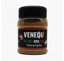 VENEQU RUB TEX-MEX BBQ