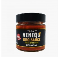 VENEQU SALSA BBQ CLASSICA