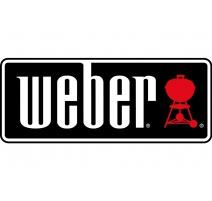 Barbecue a Gas Weber