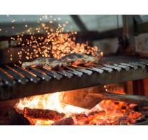 Combustibili Per Barbecue